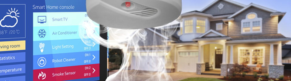 Porterville CA Home and Commercial Fire Alarm Systems