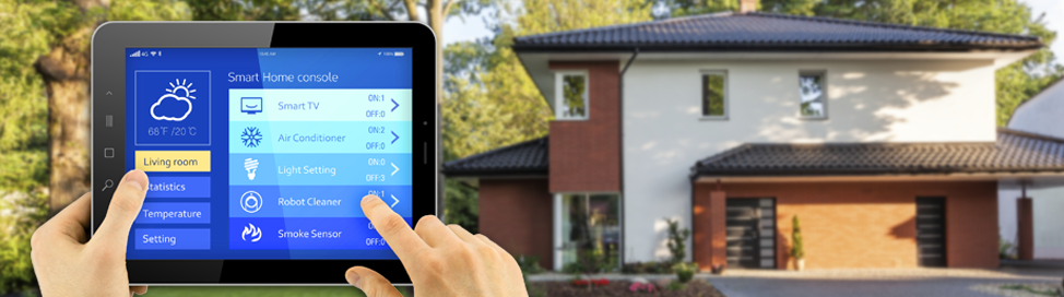 Latest Home Automation Technologies in Porterville,  CA